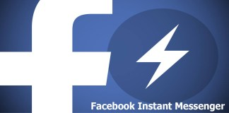 Facebook Instant Messenger - Its Features Access