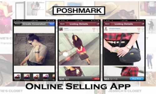 Online Selling App - Selling Apps Online