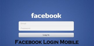 Facebook Login Mobile - How to