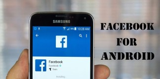 Facebook for Android - Mobile Facebook App