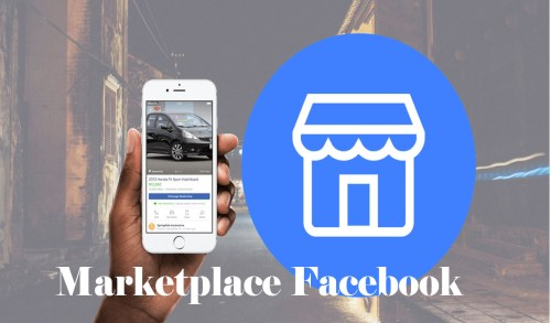 Marketplace Facebook buy sell - Facebook Business