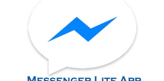 Messenger Lite App - The Facebook Lite