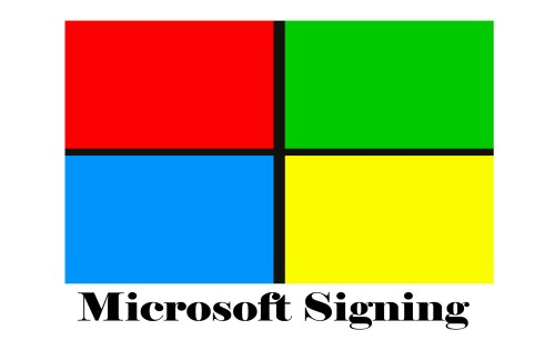 Microsoft Signing - Microsoft Products | How to Sign Up on Microsoft
