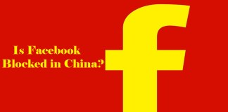 Is Facebook Blocked in China? - How to Use Facebook in China