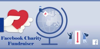 Facebook Charity Fundraiser - How to Raise Money on Facebook