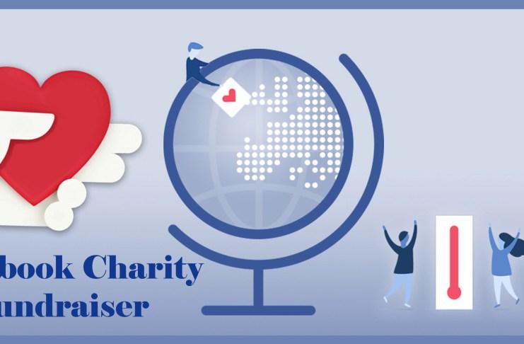 Facebook Charity Fundraiser - How to Raise Money on Facebook