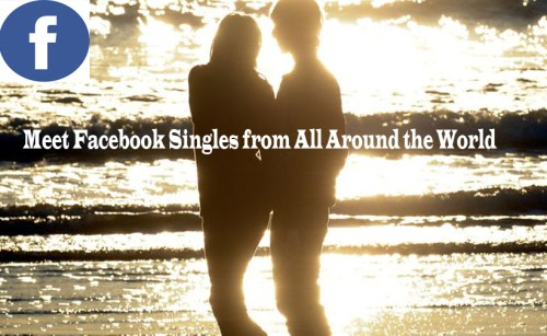 Meet Facebook Singles from All Around the World - Facebook Single Near Me