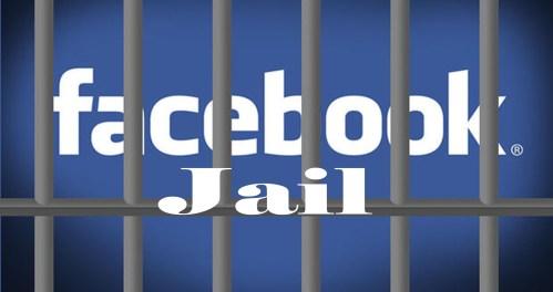 Facebook Jail - What is Facebook Jail | How to Avoid Facebook Jail