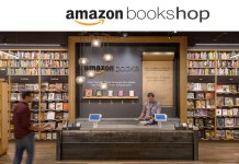 Amazon Bookshop - How to Get Access to the Amazon Bookshop