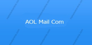 AOL Mail Com