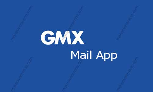 GMX Mail App