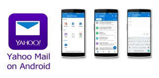 Yahoo Mail on Android