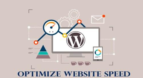 Optimize Website Speed