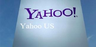Yahoo US