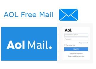 AOL Free Mail