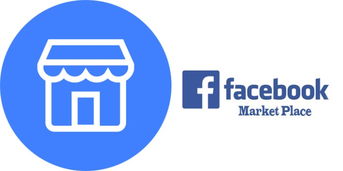 Buy and Sell on Facebook Market Place