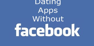 Dating Apps Without Facebook