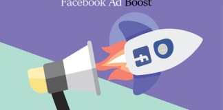 Facebook Ad Boost