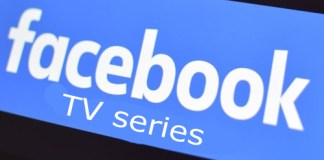 Facebook TV series