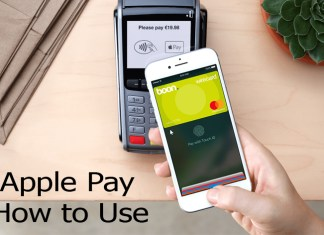 Apple Pay How to Use