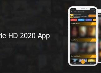 Movie HD 2020 App