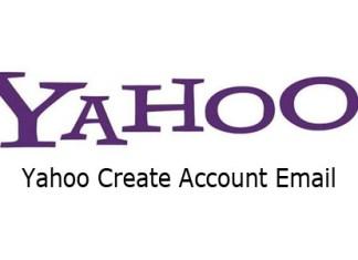 Yahoo Create Account Email