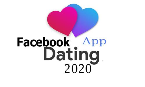 Facebook App Dating 2020