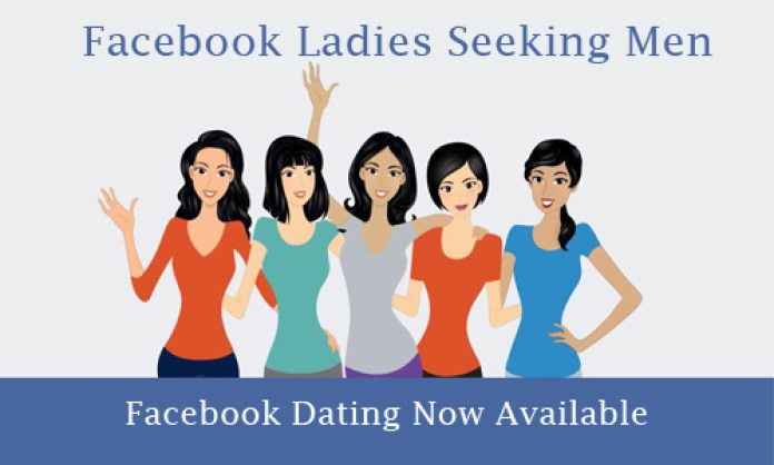 Facebook Ladies Seeking Men