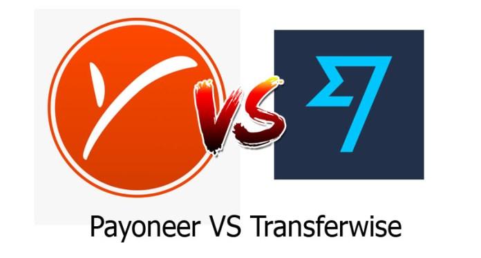 Payoneer VS Transferwise