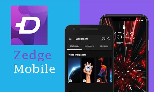 Zedge Mobile