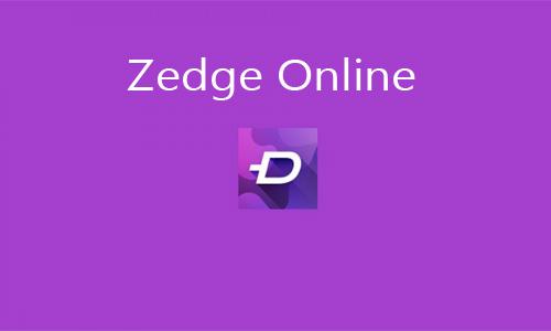 Zedge Online