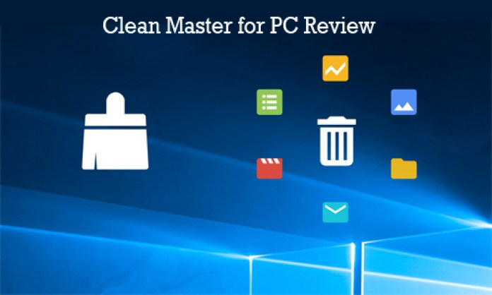 Clean Master for PC Review