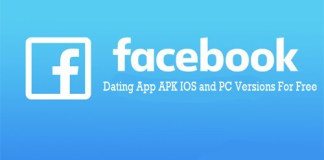 Facebook Dating App APK IOS and PC Versions For Free