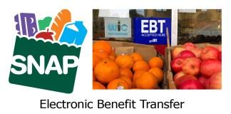 Electronic Benefit Transfer