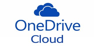OneDrive Cloud