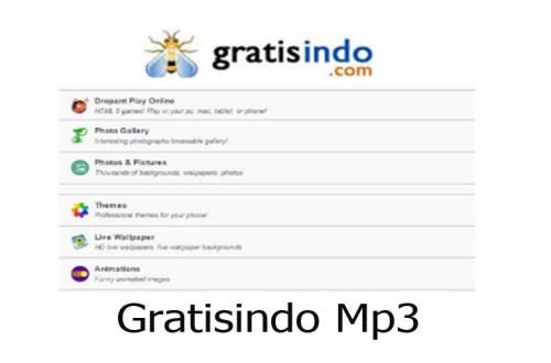 Gratisindo Mp3