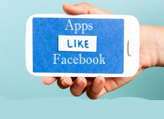Apps Like Facebook