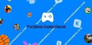 Facebook Games Online