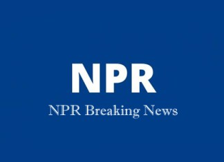 NPR Breaking News