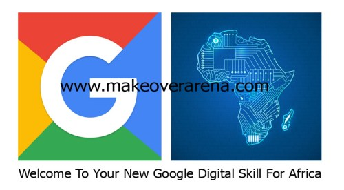 Welcome To Your New Google Digital Skill For Africa