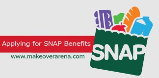 Applying for SNAP Benefits