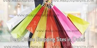 Best Online Shopping Sites in Dubai