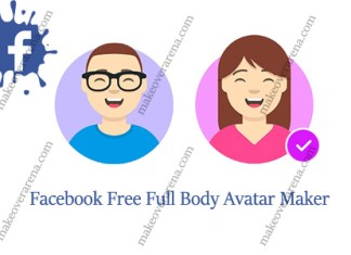 Facebook Free Full Body Avatar Maker