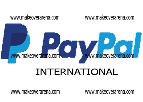 PayPal International