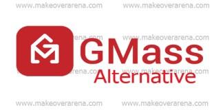 GMass Alternative