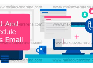 Send And Schedule Mass Email