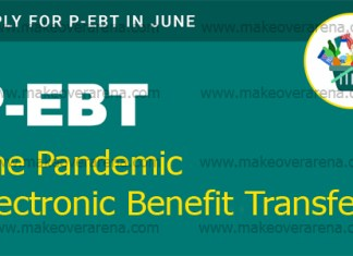The Pandemic Electronic Benefit Transfer