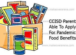 CCISD Parents Able To Apply For Pandemic Food Benefits