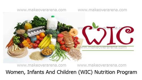 Women, Infants And Children (WIC) Nutrition Program
