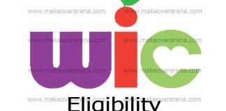 WIC Eligibility